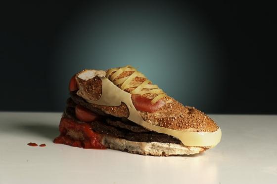 Air Max 90 Burger
