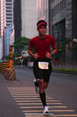 My Run for Home photo courtesy PhotoVendo