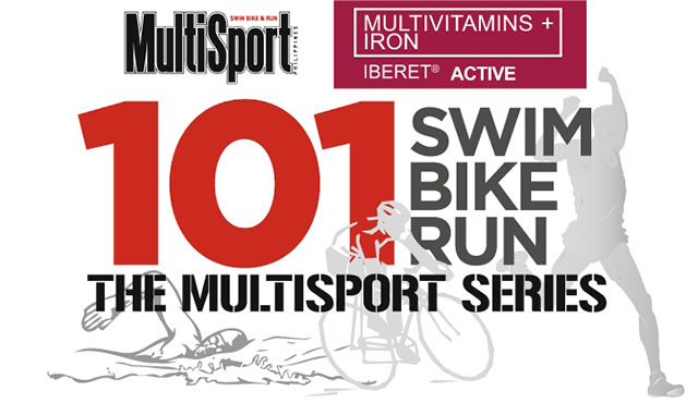 101 Swim Bike Run